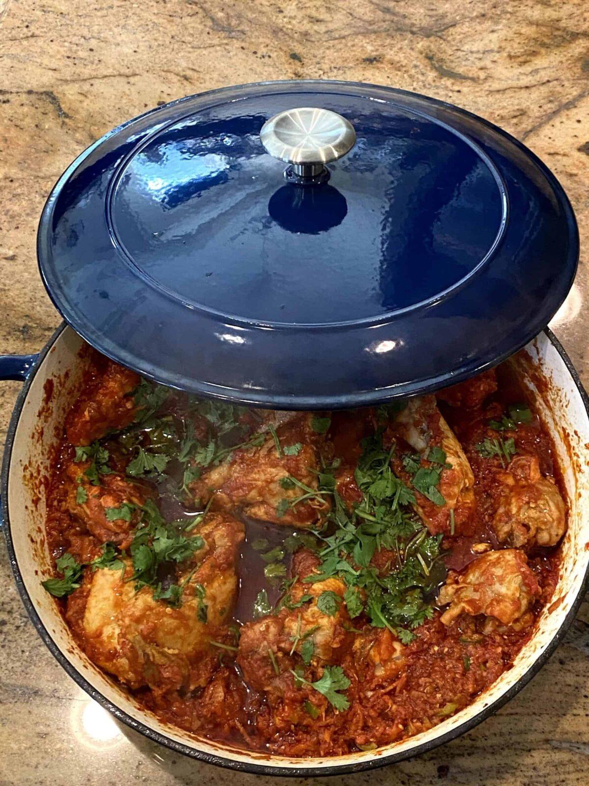 best karahi chicken recipe