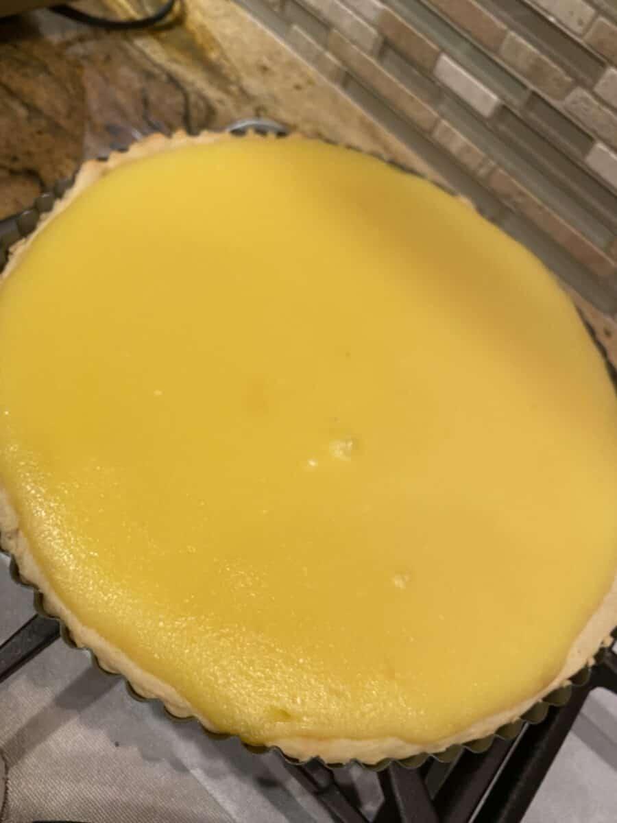 cool tart