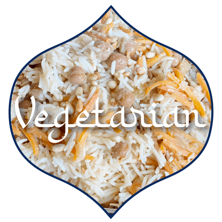 Pakistani Vegetarian