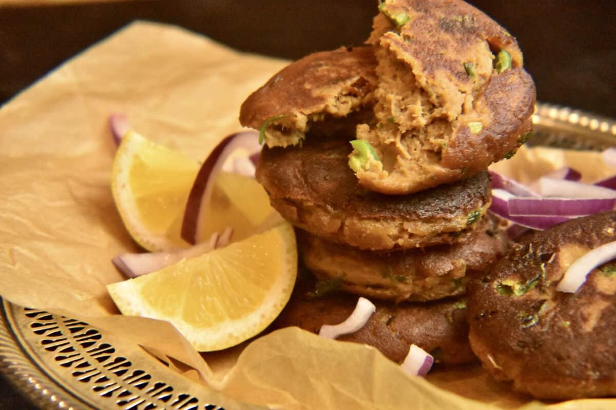 The Perfect Shami Kabab Recipe